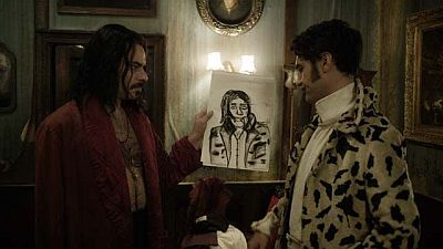 What We Do in the Shadows (Movie) - US Trailer - Song / Music