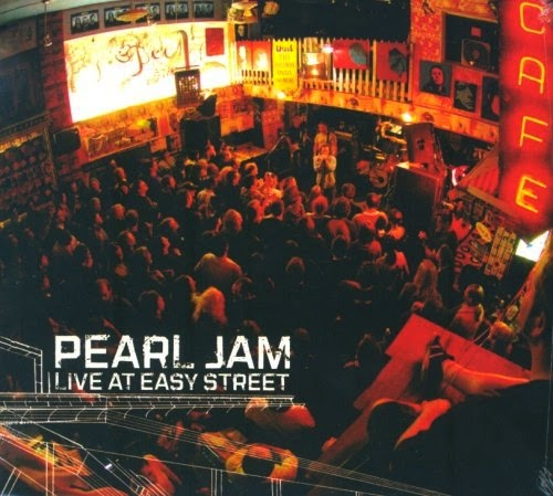 2006 - Live at Easy Street
