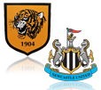 Live Stream Hull City - Newcastle United