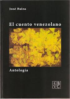 El cuento venezolano - 'La mujer de las montañas' (Caracas, EBUC, 2013)