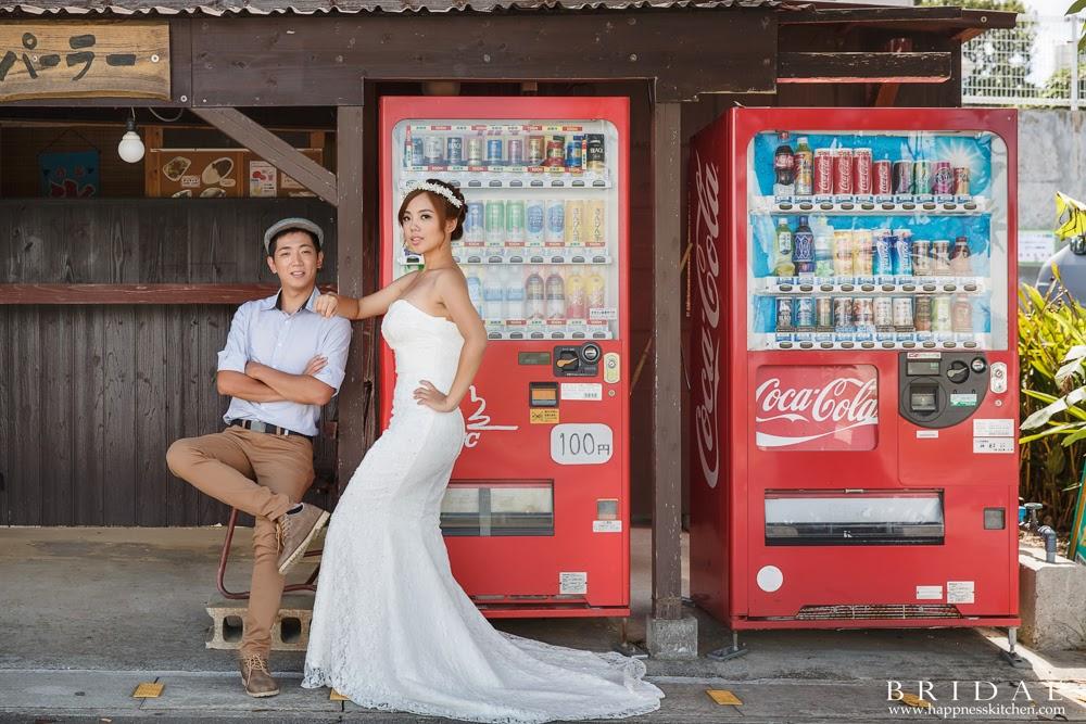 幸福廚房/婚攝蘋果/婚禮攝影/自助婚紗/海外婚紗