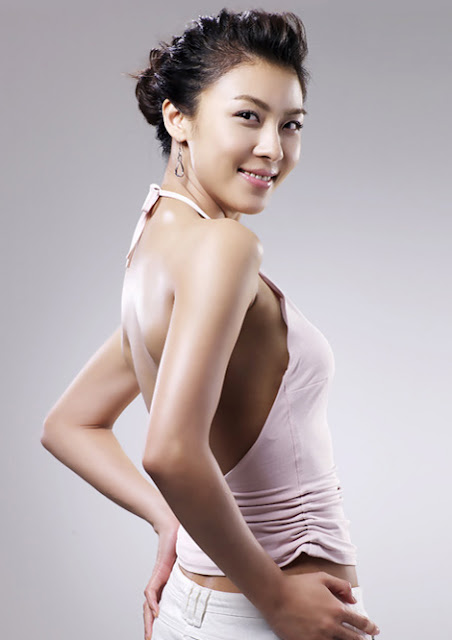 Celeb Actress and Singer Ha Ji Won