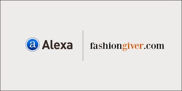 Alexa FashionGiver.com