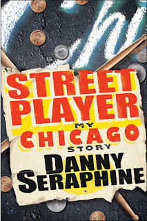Danny Seraphine and Adam Mitchell, Street Player