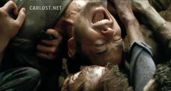 """The Walking Dead 4x07 """"Dead Weight"""" Promos, Sneek Peeks y Spoilers Spoiler-The-Walking-Dead-4x07-Gobernador-y-Martinez-005"""