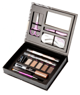 Sigma Expert Brow Design Kit