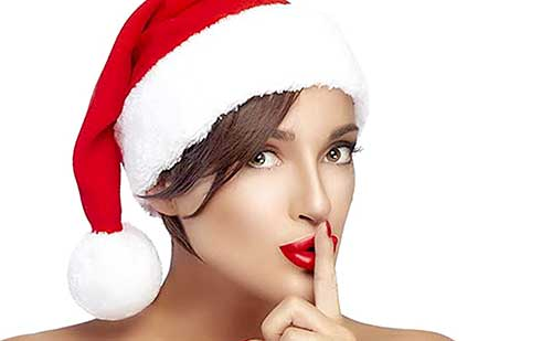 5 Consejos para verte bonita estas fiestas ( Por Corina Ceren )