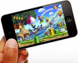 Confira os melhores smartphones para jogos do mercado