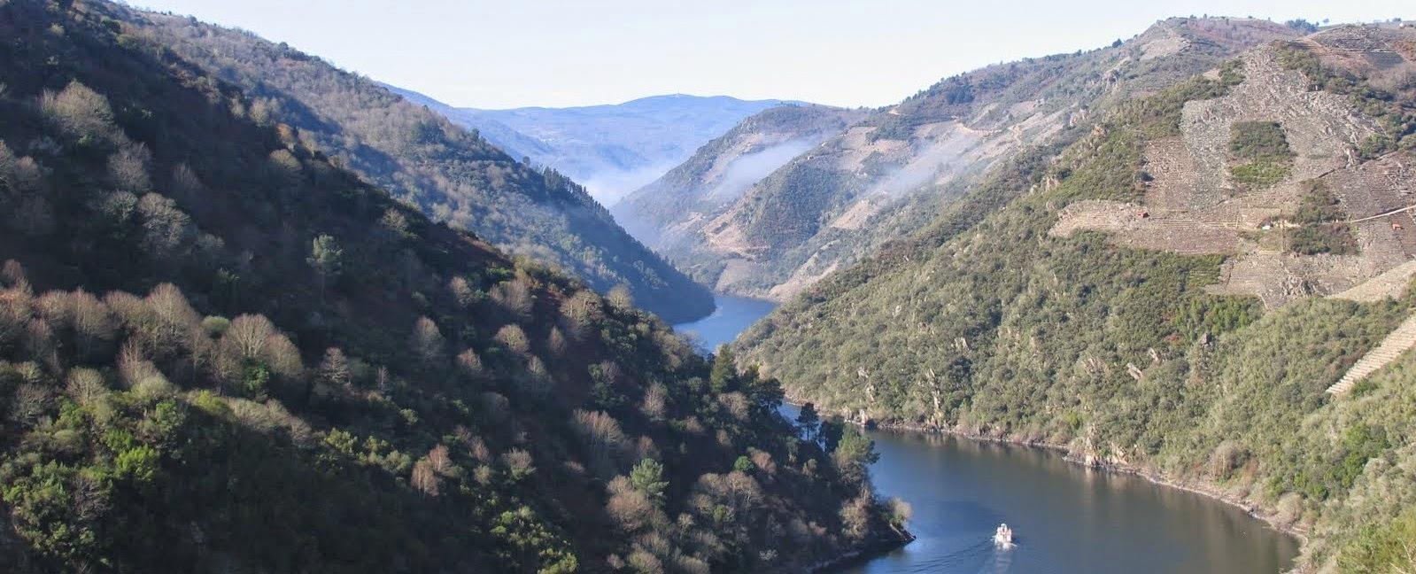 Sober: terra, río, pobo