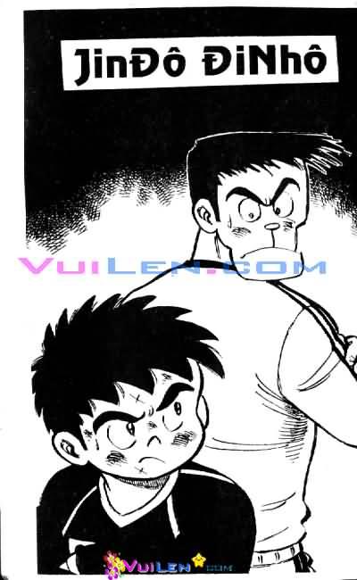 Jindodinho - Đường Dẫn Đến Khung Thành III  Tập 15 page 66 Congtruyen24h