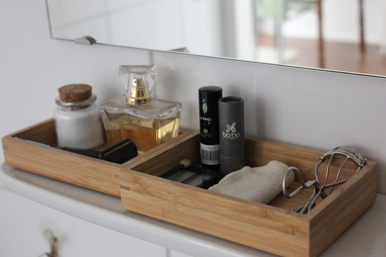Een plasticvrije badkamer het zero waste project for Een badkamer