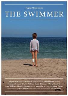 Пловец / The Swimmer.