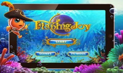 Fishing Joy v1.2 Apk