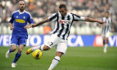 Juventus Cesena 2-0 highlights