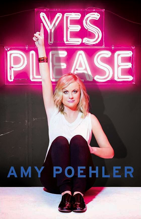 http://www.bookdepository.com/Yes-Please-Amy-Poehler/9781447283300