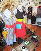 Adhesif Clothing Boutique