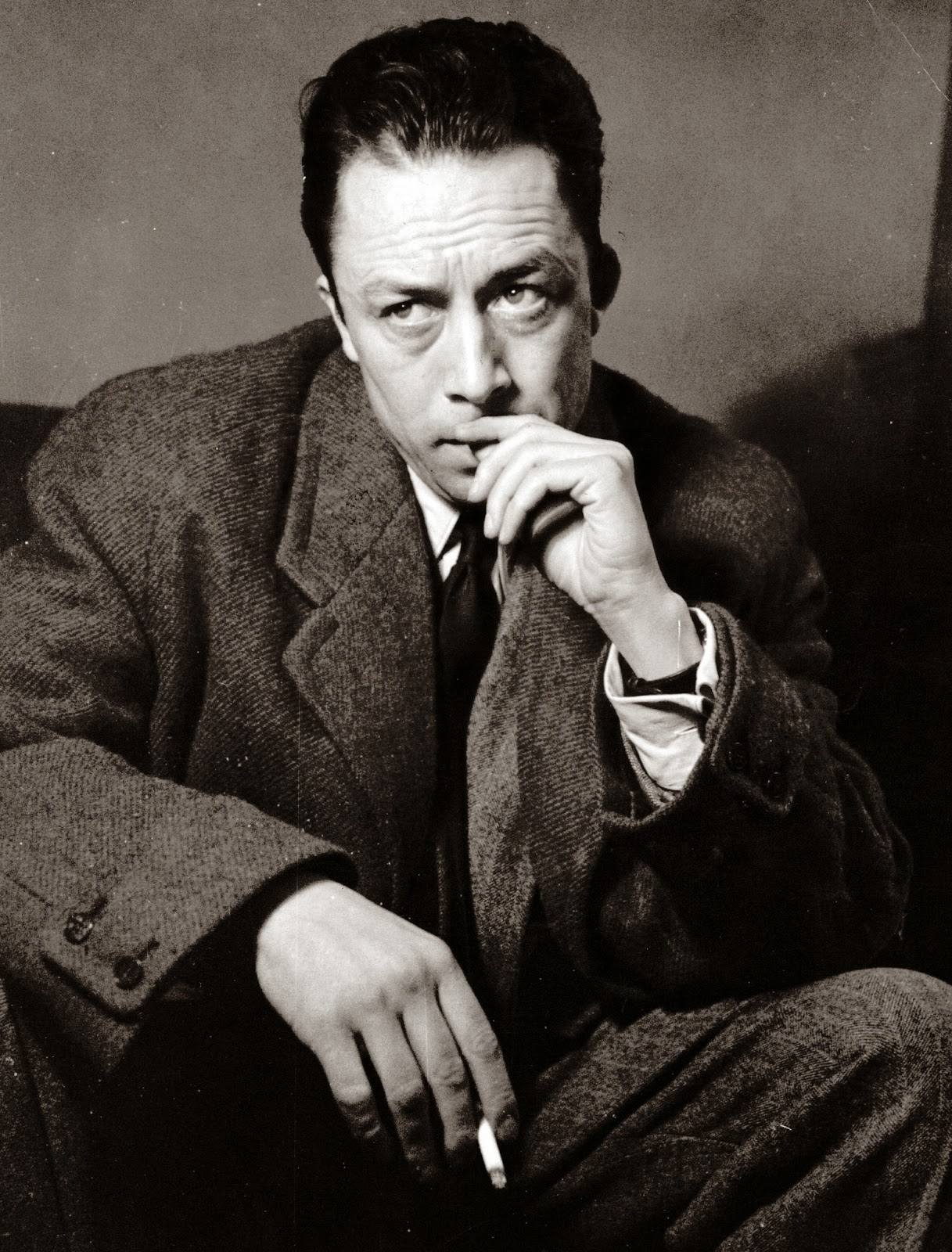 biographies ii albert camus albert camus