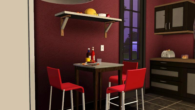 Maisons de Ziva Screenshot-5580