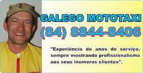 GALEGO MOTOTAXI