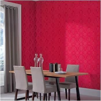 màu sắc giấy dán tường hợp phong thủy