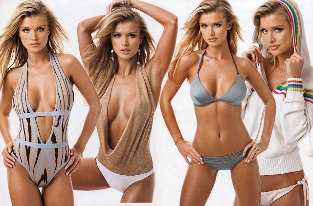 Joanna Krupa Boography and photos gallery
