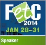 FETC 2014 Presenter