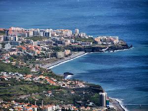 Beach Praia Formosa
