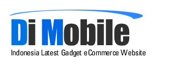 Di Mobile Indonesia eCommerce Company