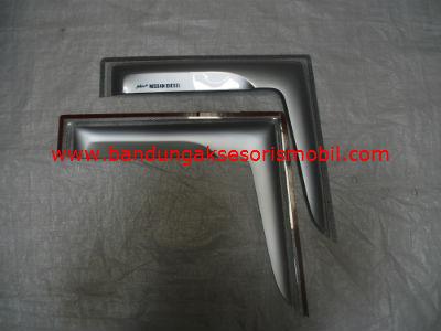 Talang Air New Nissan Diesel Silver Mugen Depan
