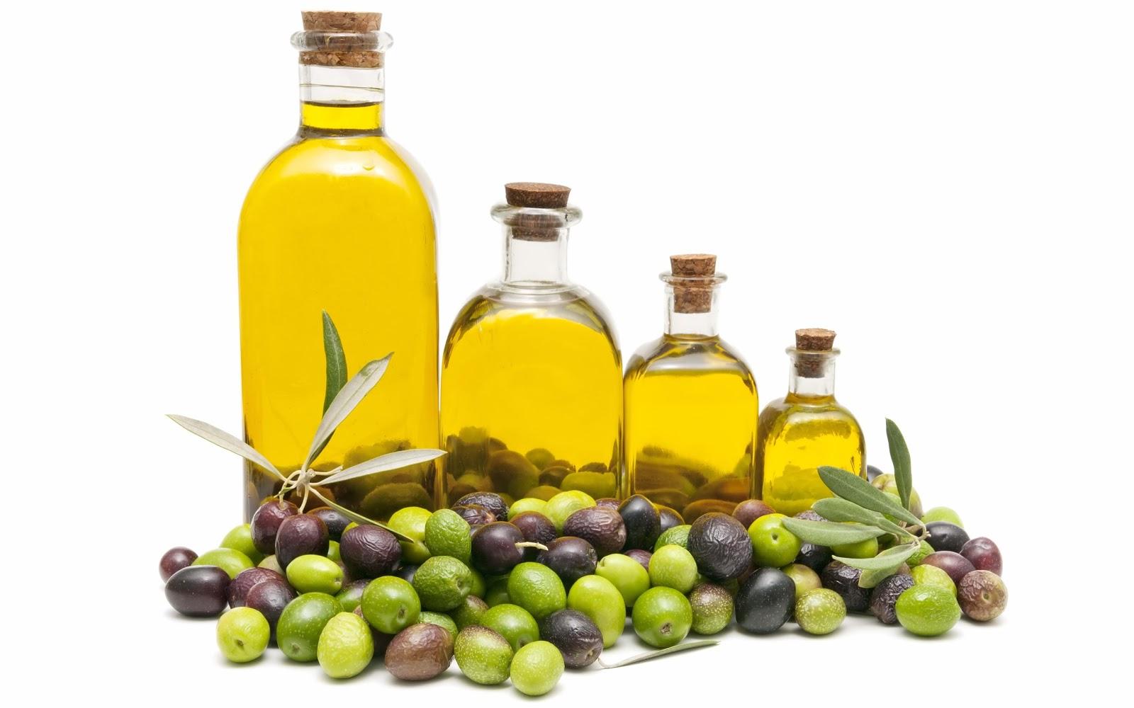 Manfaat Minyak Zaitun Untuk Amandel