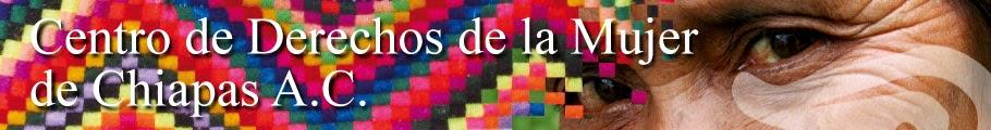 Centro de Derechos de la Mujer de Chiapas CDMCH