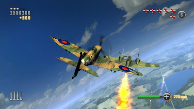 dogfight 1942 pc screenshot 01 Dogfight 1942 Limited Edition PROPHET