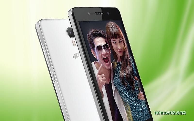 Spesifikasi dan Harga Smartfren Andromax R Android Smartphone