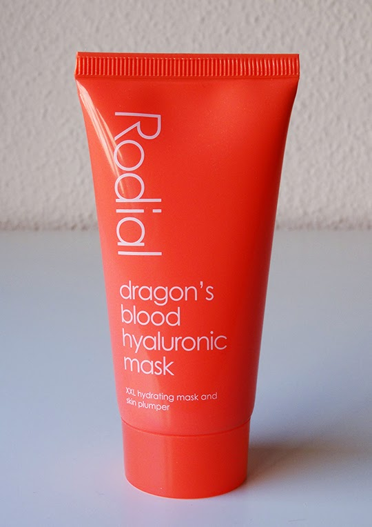 Mascarilla Dragon´s Blood de Rodial