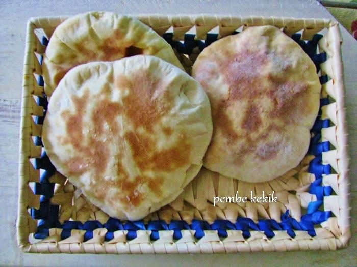 Filistin Ekmeği