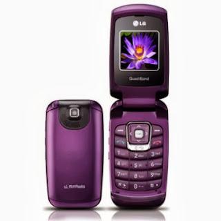 Configurar internet da Vivo Claro Tim e Oi no celular LG KP150q