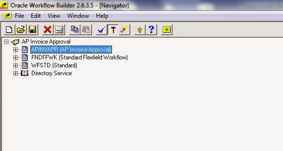 ORACLE MASTERMINDS Setting Timeout For A Notification In Oracle - Oracle r12 ap invoice approval workflow