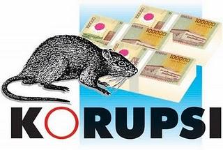 Defenisi dan Pengertian Korupsi