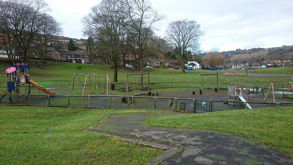 Farm Green Park