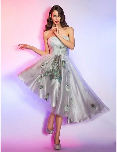 Maravillosos vestidos de cóctel | Moda