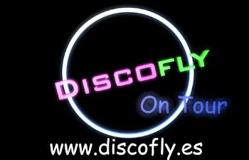 DISCO FLY