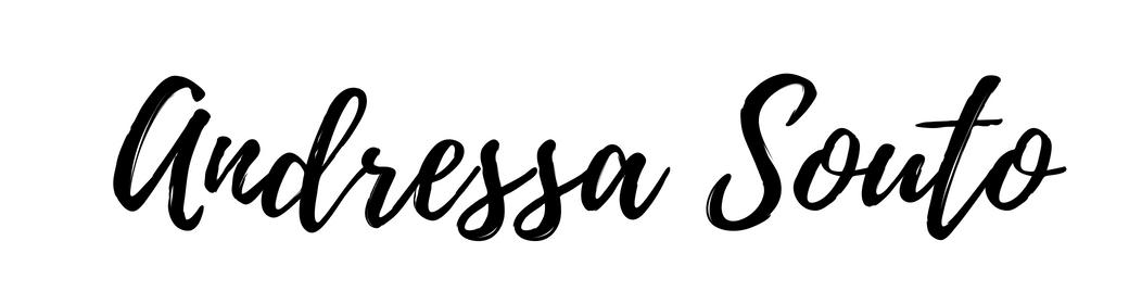 Andressa Souto Blog