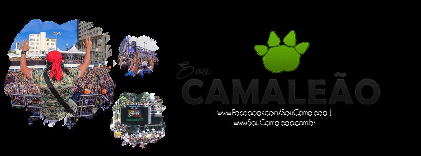 Sou Camaleão