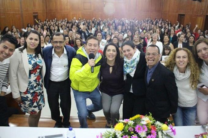 Carlos Amaya ganó premio como Gobernador Solidario e incluyente de América Latina 2018