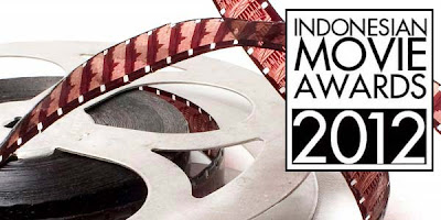 Pemenang Indonesian Movie Awards 2012