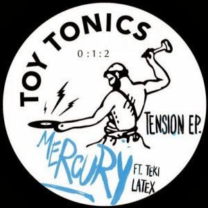 Mercury ft. Teki Latex – Tension