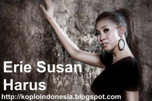 Erie Susan - Harus
