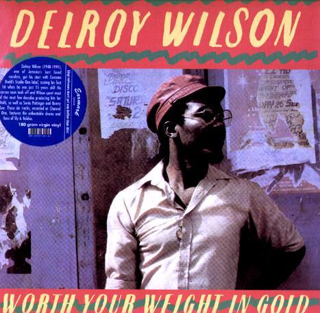 Delroy Wilson / Joe Gibbs & The Professionals Pretty Girl / More Dub