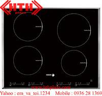 Bếp cảm ứng từ Fagor IF-4AX