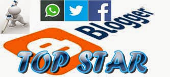 Blogger Top Star